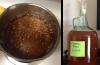 Homebrew Fail: John's Caramel Apple Death Liquor