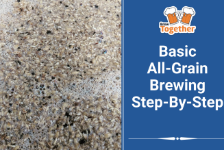 Basic All-Grain Brewing Instructions for Beginners
