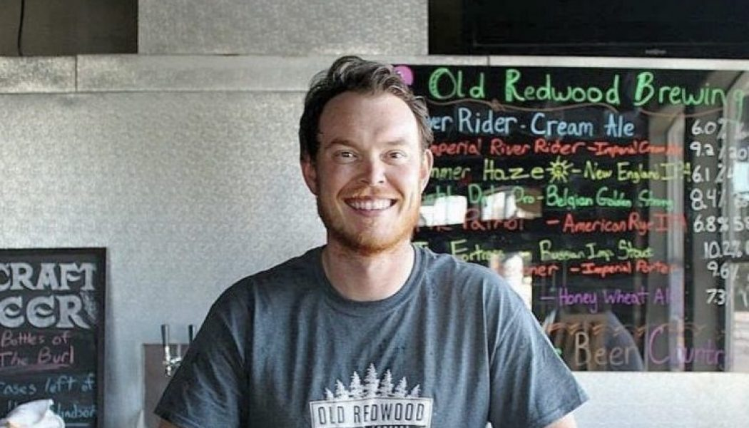 Going Pro Article Series: Ty Stevenson of Waters Brewer, A Brewer's Story, and Keglet