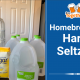 Homebrewing Hard Seltzer