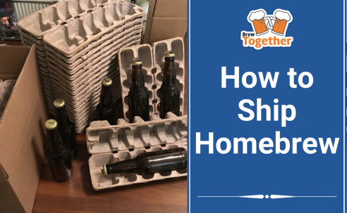 How to Ship Homebrew