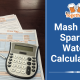 Mash and Sparge Water Calculators