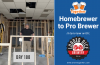 Homebrewer to Pro Brewer: Loaded Dice Brewery