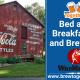 Bed and Breakfast…and Brewery! WildManDan's Beercentric B&B