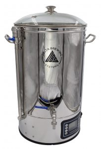 Image of the DBS All In One Brewing System