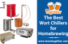 The Best Wort Chillers for Homebrewing
