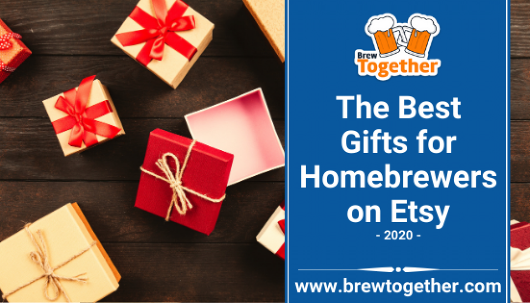 The Best Gifts for Homebrewers on Etsy