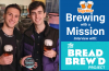 Brewing with a Mission: Interview with The Bread Brew'd Project