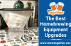 The Best Homebrewing Equipment Upgrades
